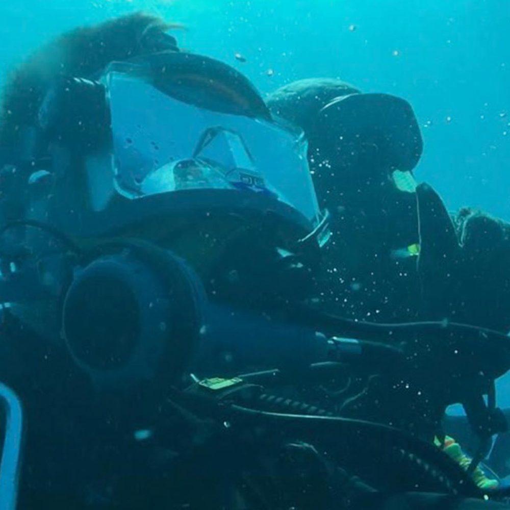 Dive Services